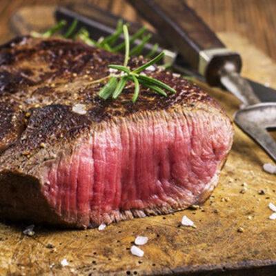 Hollandse biefstuk Schotse Hooglander