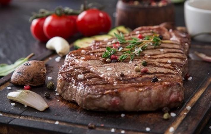 Puur Hooglander natuurvlees