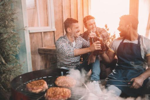 Smokey Barbecue pakket van Black Angus runderen van zorgnatuur.nl