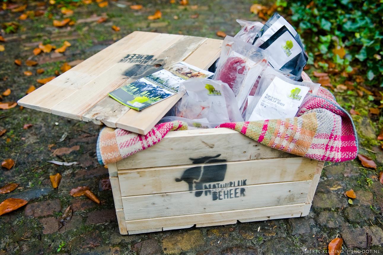 Biologisch Natuurvlees.nl. Grasgevoerd vlees, Biologisch Keurmerk