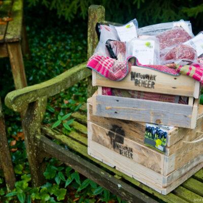 Pretpakket van Biologisch Scharrelvarken