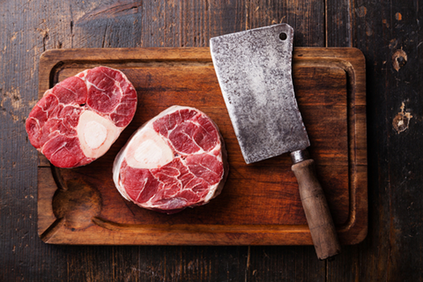schenkel, grasgevoerd biologisch vlees www.zorgnatuur.nl