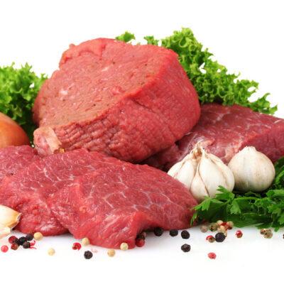Vleespakket De Chef Special, vleespakket van biologisch rund, Angus of Hooglander
