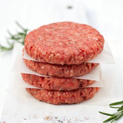 beefburger online bestellen, direct van de boer