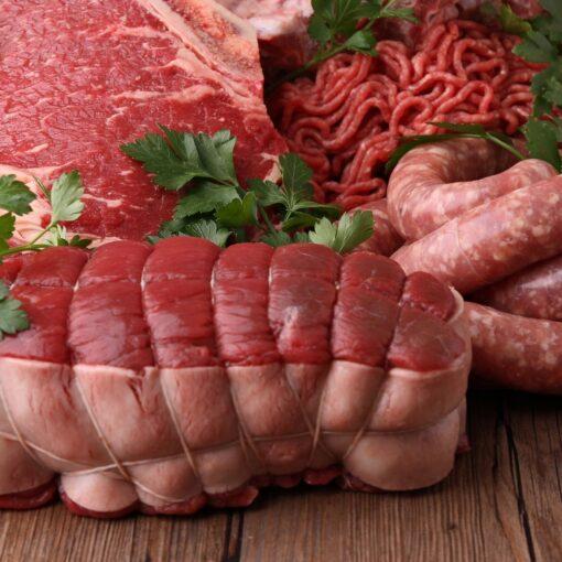 chef's special vleespakket