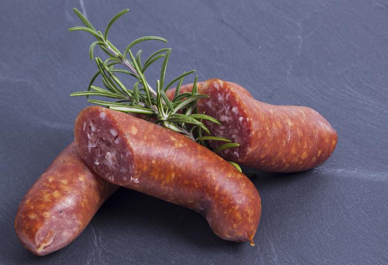 Ambachtelijke Schoonebeeker natuurvleesproducten