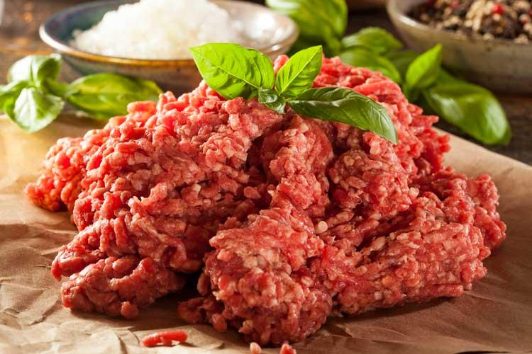 Rundergehakt van Black Angus met volle vleessmaak online bestellen, 500 gram