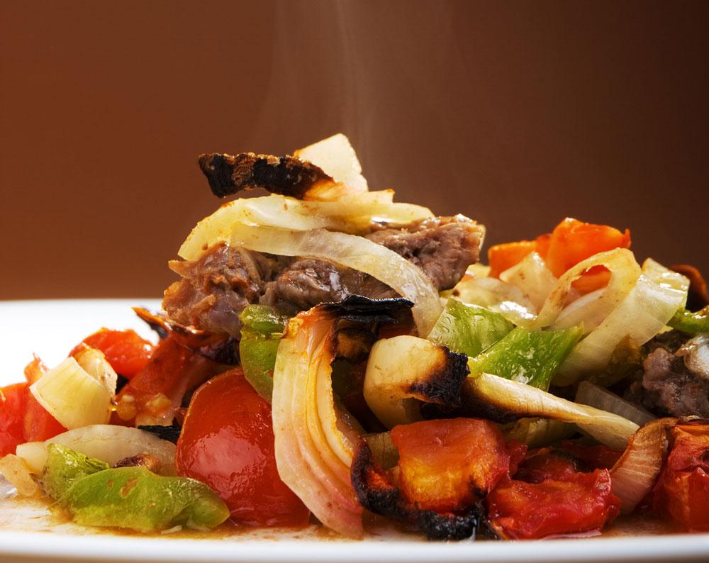 Recept gestoofde runderwang van Biologisch Natuurvlees