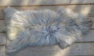 130x50 witte schapenvacht