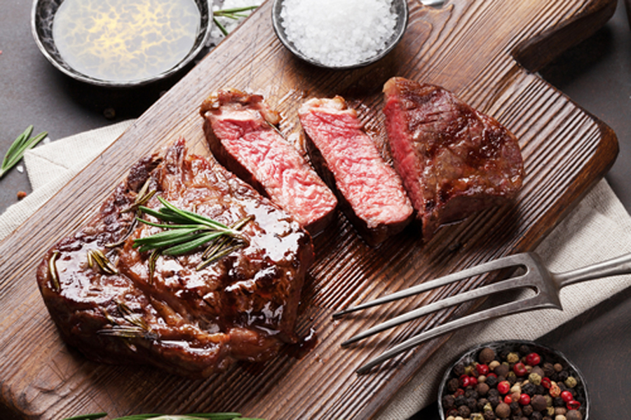 Steak & Beef pakket voor grill helden en steaklovers