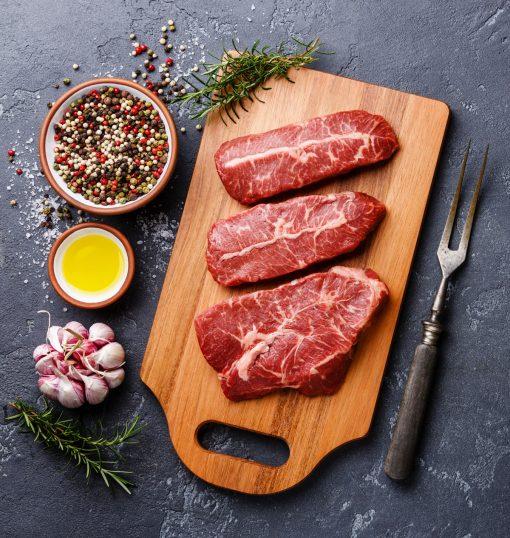 Sukade braadstuk van biologischnatuurvlees.nl