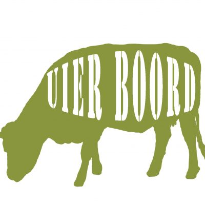 uierboord, onbewerkt van grasgevoerde runderen
