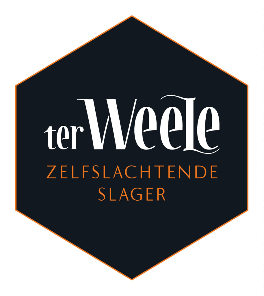 logo slagerij Ter Weele