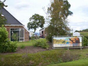 Zorgboerderij Zorg&Natuur