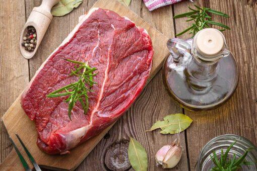 Stoofvlees Pakket XXL, 8,4 kilo