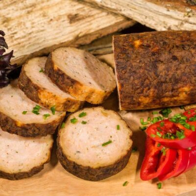 grillworst kip zonder e-nummers online bestellen