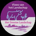 label Vlees van het Drentse Landschap