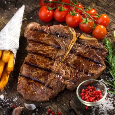 biologisch rundvlees